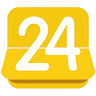 24me: Calendar, To Do List, Notes & Reminders Apk icon