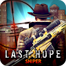 download Last Hope Sniper - Zombie War: Shooting Games FPS apk