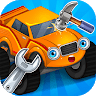 download Repair machines - monster trucks apk