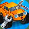 download Repair machines - monster trucks apk