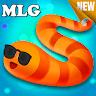 Slither Snake MLG Game icon