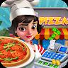 Pizza Maker caisse enregistreuse: Jeu de cuisine apk icon