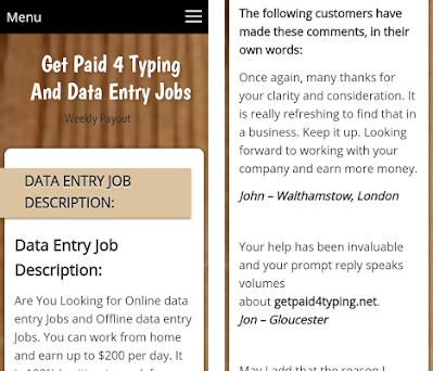 Get Paid 4 Typing Jobs 111 2 apk download for Android