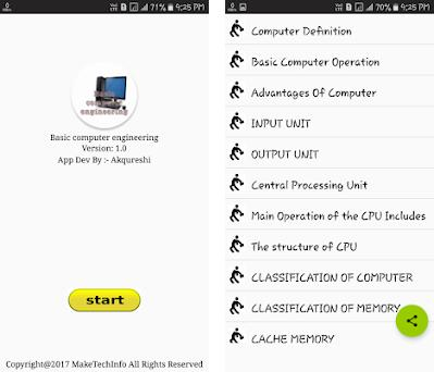 computer engineering notes for rgpv 1 apk download for Android • com
