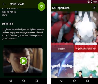 123 Free Movies & Review Show on Windows PC Download Free - 1 0 1