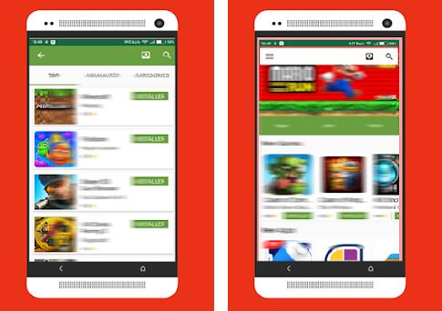 дc market 1 0 apk download for Android • co acmarket tuube face