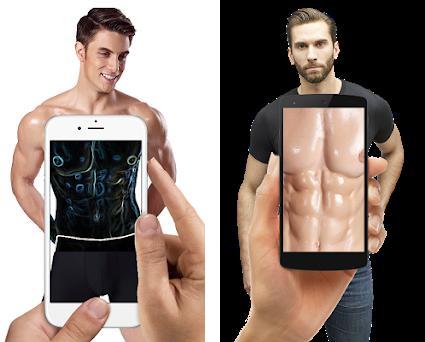 Body Scanner Real Best Xray Camera Prank on Windows PC