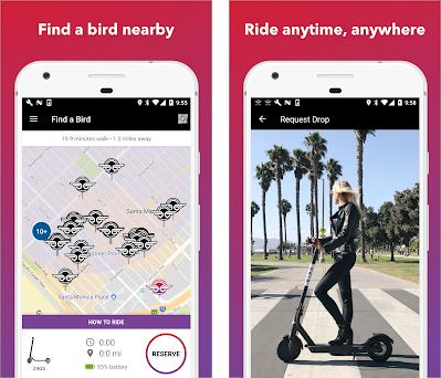 Bird - Be Free, Enjoy the Ride 4 40 0 9 apk download for Android