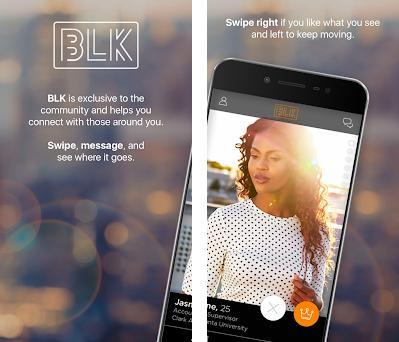 BLK - Meet Black singles nearby! preview screenshot