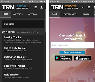 Tracker Network UAPP 1 0 apk download for Android • store
