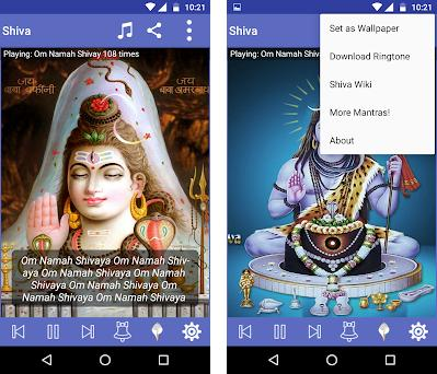Lord Shiva Mantra & Chants 1 5 apk download for Android • om
