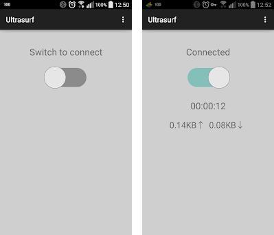 Ultrasurf (beta) - Unlimited Free VPN Proxy 1 1 8 apk