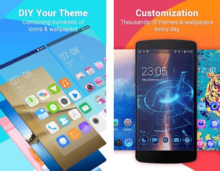 Cool Themes Theme Store 1 0 1 apk download for Android • com cma
