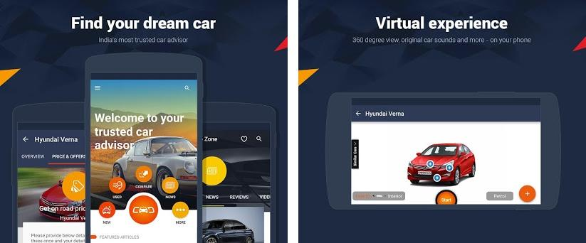 CarDekho - New & Used Cars Price & Offers in India apk