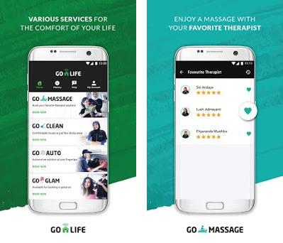 GoLife | One App for Every Service Need 3 24 1 apk download for