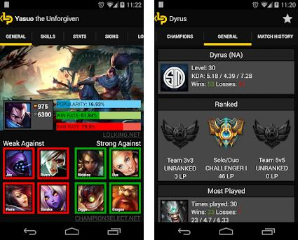 LoL Pulse - League of Legends 1 54 1 apk download for