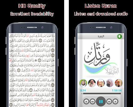 Koran Read &MP3 30 Juz Offline 1 0 11 apk download for
