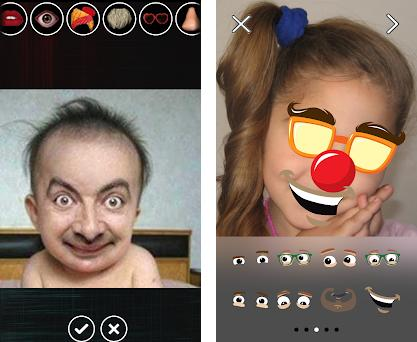 Funny Face Swap - Make Funny Face 1 0 apk download for