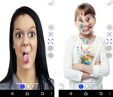 Funny Face Warp Distort 1 4 apk download for Android • com