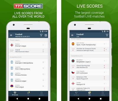 777score 1 0 98 apk download for Android • score777 slg com