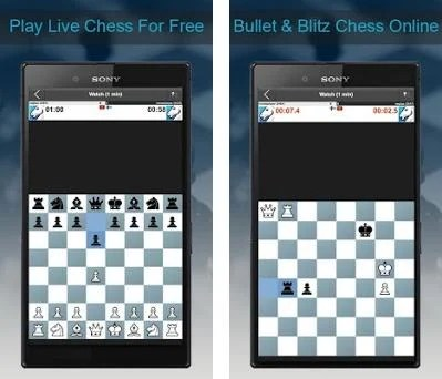 ChessCube Chess 1 0 1 apk download for Android • air apple chesscube