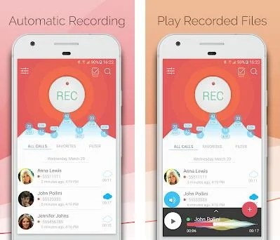 Automatic Call Recorder & Hide App Pro - callBOX 5 9 apk