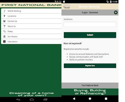 FNB Las Animas 1 1 apk download for Android • com FIMobile