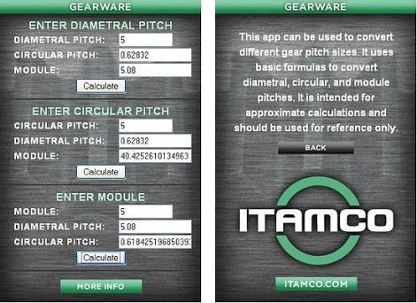 GearWare on Windows PC Download Free - 1 0 5 - com ITAMCO