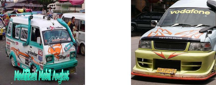 Modified Car Angkot on Windows PC Download Free - 1 0 - com