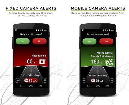 TomTom Speed Cameras - Alerts & Live Traffic 1 16 2 apk