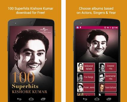 100 Superhits Of Kishore Kumar Old Hindi Songs On Windows Pc Download Free 1 0 0 10 Com Universal Fiftysuperhitskishorkumar Kishore kumar was the legendary singer of bollywood industry. apps on windows