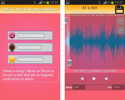 ringtone maker app for pc
