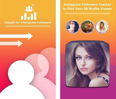Insight 4 Instagram Followers: Track Insta Likes on Windows PC