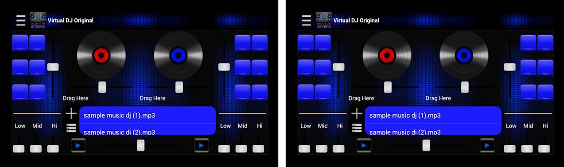 Virtual DJ Mixer Music 1 2 apk download for Android • com
