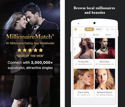Is millionaire match legit
