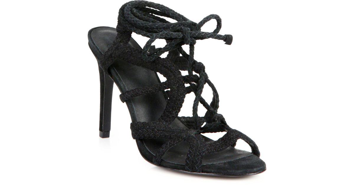 d90e25ef8c2 Joie Lace Up Boots - Ivoiregion