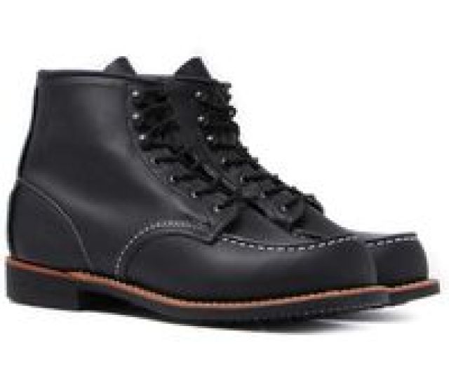 Red Wing Brogue Ranger Boot Lyst