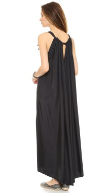 Hatch Barefoot Dress In Black - Lyst