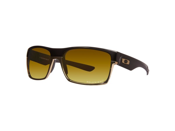 Lyst - Oakley Men 24k Iridium Polarized Square