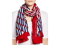 Lyst - Marc jacobs Arrowhead Scarf in Red