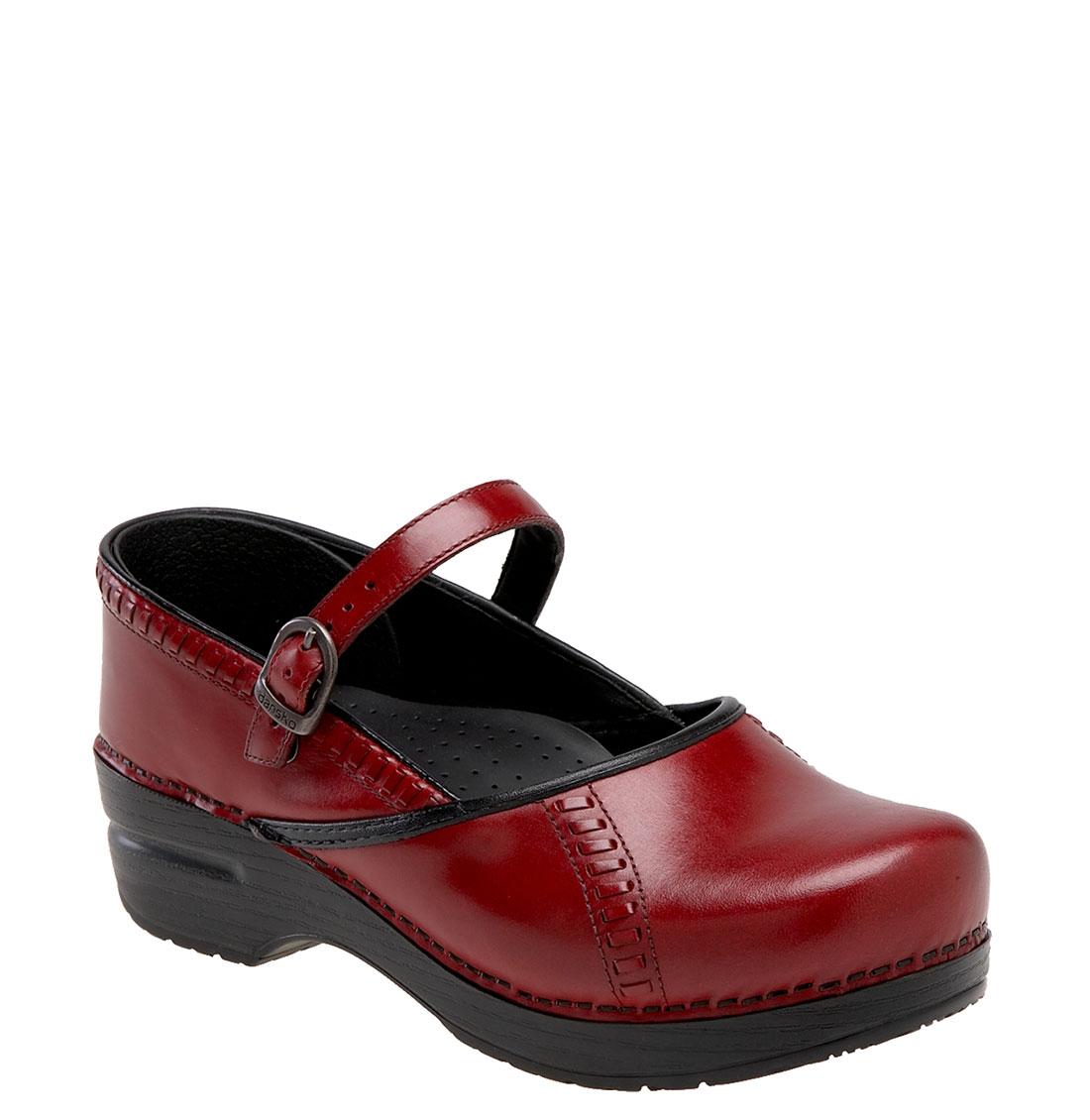 Dansko Patent Leather
