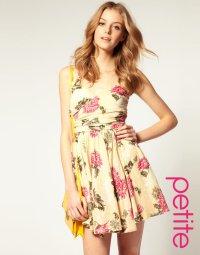 Petite Summer Dresses   All Dress