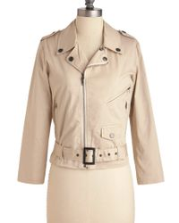 ModCloth City Safari Jacket