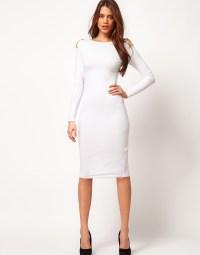 White Dresses for Winter_Other dresses_dressesss