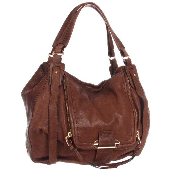 Kooba Jonnie Shoulder Bag In Brown Lyst