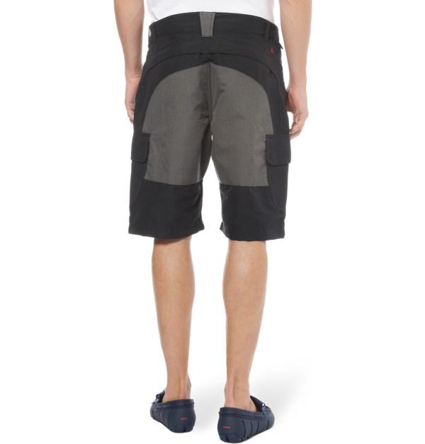 Lyst - Musto Sailing Evolution Waterproof Shorts In Black