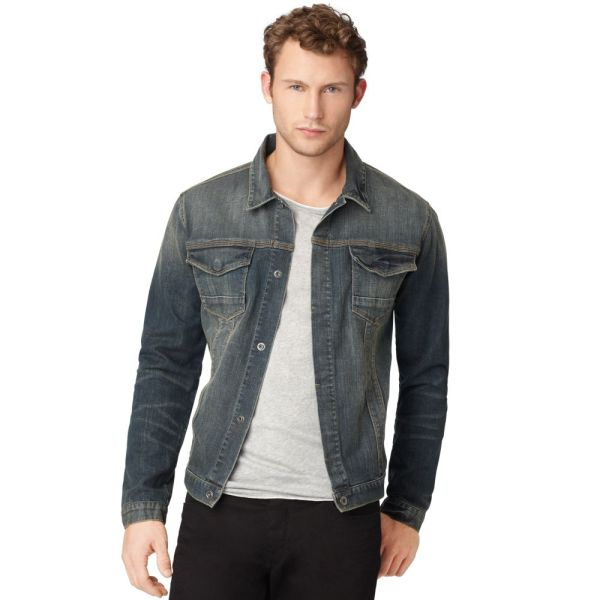 6b59bf2d4b8b Top 10 Best Calvin Klein Jeans Jacket In 2019 Reviews