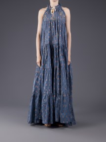 Yvonne's Maxi Dress Hippie