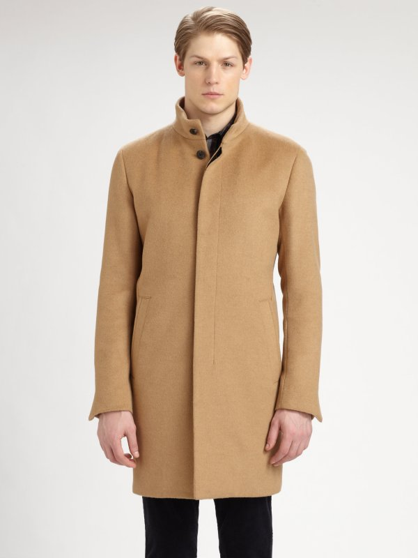 Belvin Coat Theory