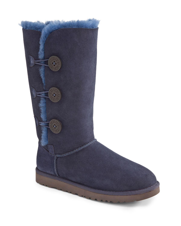 aaa2cb09760 Bailey Uggs Boots - Ivoiregion